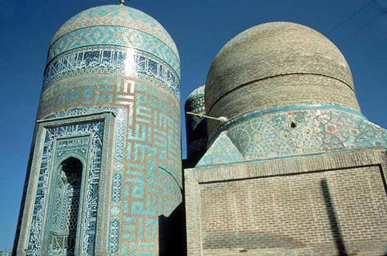 Il-Khanid, Safavid