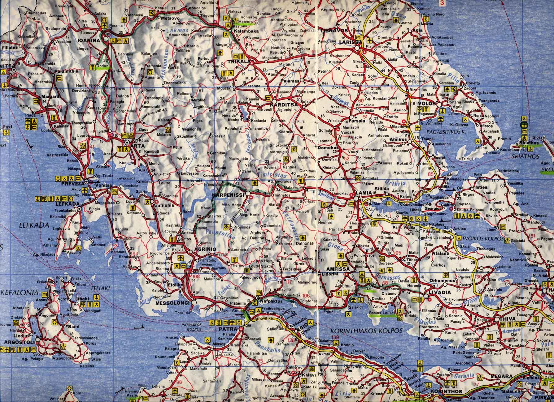 Maps: Maps
